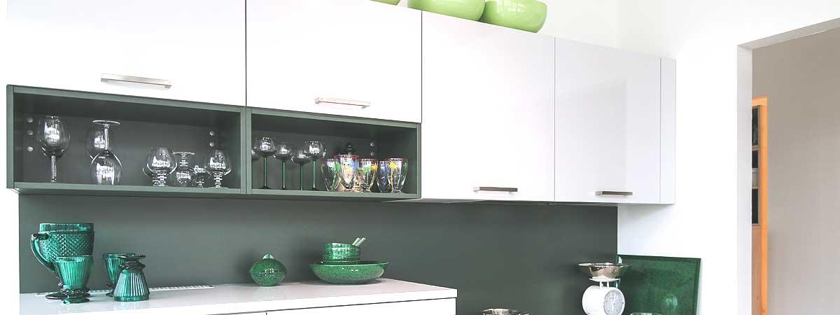 Küchenschränke - Küchenfachhändler Forstern - SelMa GmbH