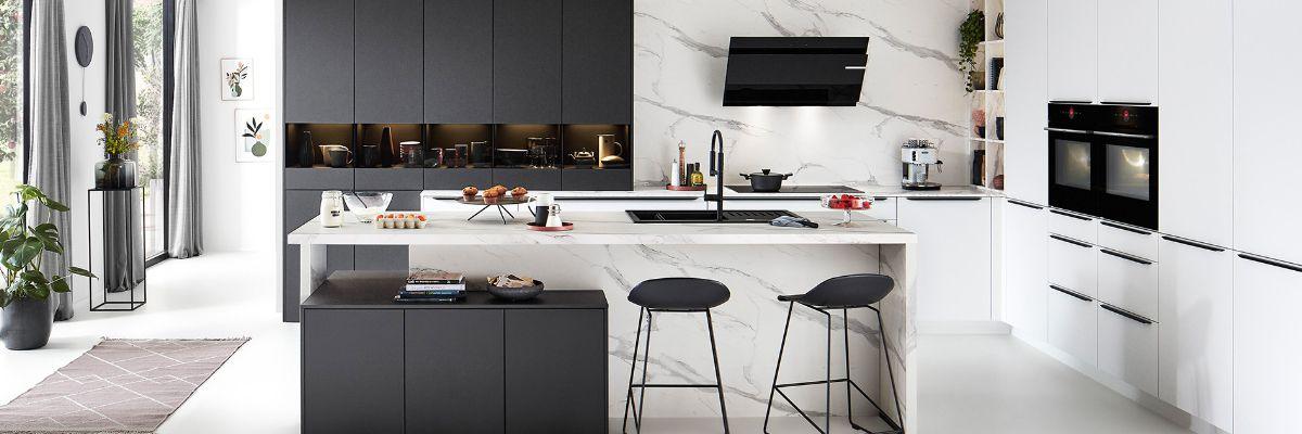 Nobilia küchen ersatzteile  Nobilia Küchen - Informationen zur Marke - Küchenfachhändler ...